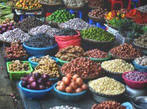 anti-nutriments : la face cachée des légumineuses, végétaux, céréales