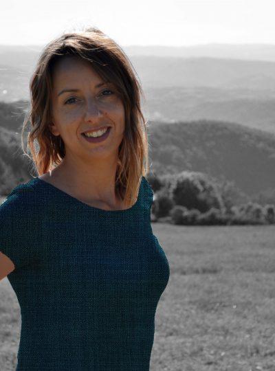 Anaïs Savatier - naturopathe à Bourgoin-Jallieu dans l'Isère